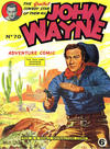 Cover for John Wayne Adventure Comics (World Distributors, 1950 ? series) #70