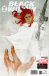 Cover for Black Widow (Marvel, 2014 series) #17