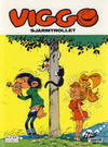 Cover for Viggo (Semic, 1986 series) #8 - Sjarmtrollet [3. opplag]