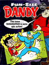 Cover for Fun-Size Dandy (D.C. Thomson, 1990 ? series) #108