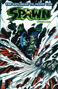 Cover Thumbnail for Spawn (Image, 1992 series) #101