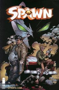 Cover Thumbnail for Spawn (Image, 1992 series) #108