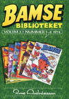 Cover for Bamsebiblioteket (Egmont, 2000 series) #3