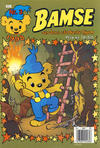 Cover for Bamse (Egmont Serieforlaget, 1997 series) #3/1998