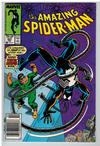 Cover Thumbnail for The Amazing Spider-Man (1963 series) #297 [Newsstand Edition]