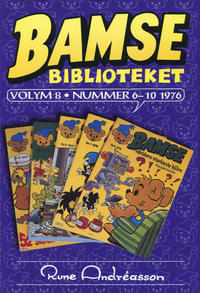 Cover Thumbnail for Bamsebiblioteket (Egmont, 2000 series) #8