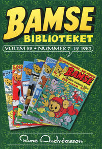 Cover Thumbnail for Bamsebiblioteket (Egmont, 2000 series) #22