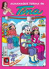 Cover for Almanaque Turma da Tina (Panini Brasil, 2007 series) #14