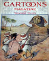 Cover for Cartoons Magazine and Wayside Tales (H. H. Windsor, 1921 series) #v20#1