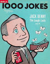 Cover for 1000 Jokes (Dell, 1939 series) #99