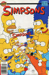 Cover for Simpsons (Egmont, 2001 series) #2/2002