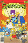 Cover for Simpsons (Egmont, 2001 series) #3/2002