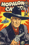 Cover for Hopalong Cassidy (Sefyrforlaget, 1953 series) #6/1953