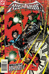 Cover Thumbnail for Nightwing (1996 series) #38 [Newsstand Sales]