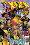 Cover Thumbnail for The Uncanny X-Men (1981 series) #372 [Newsstand Edition]