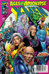 Cover Thumbnail for X-Men (1991 series) #98 [Newsstand Edition]