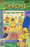 Cover for Simpsons (Egmont, 2001 series) #1/2003