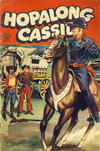 Cover for Hopalong Cassidy (Sefyrforlaget, 1953 series) #14/1953