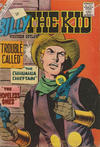 Cover Thumbnail for Billy the Kid (1957 series) #30 [British Price Variant]