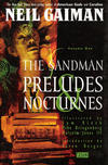 Cover Thumbnail for The Sandman: Preludes & Nocturnes (1991 series) #[1] [Fourteenth Printing]