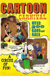 Cover Thumbnail for Cartoon Carnival (1962 series) #28 [Different Price]