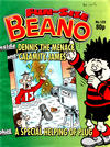 Cover for Fun-Size Beano (D.C. Thomson, 1997 series) #123