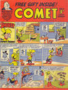 Cover for Comet (Amalgamated Press, 1952 series) #193