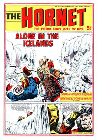 Cover Thumbnail for The Hornet (D.C. Thomson, 1963 series) #211