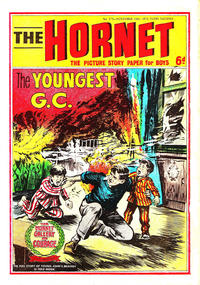Cover Thumbnail for The Hornet (D.C. Thomson, 1963 series) #375