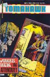 Cover for Tomahawk (Semic, 1982 series) #3/1983