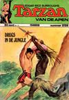 Cover for Tarzan Classics (Classics/Williams, 1965 series) #12109