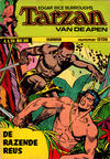 Cover for Tarzan Classics (Classics/Williams, 1965 series) #12139