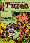 Cover for Tarzan Classics (Classics/Williams, 1965 series) #12169