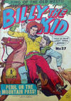 Cover for Billy the Kid Adventure Magazine (Atlas, 1957 series) #27