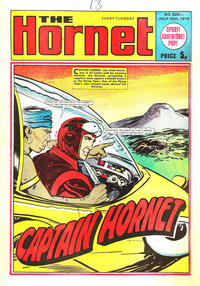 Cover Thumbnail for The Hornet (D.C. Thomson, 1963 series) #620
