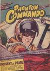 Cover for The Phantom Commando (Yaffa / Page, 1967 ? series) #15