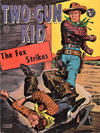 Cover for Two-Gun Kid (Horwitz, 1954 series) #27