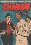 Cover for The Shadow (Frew Publications, 1952 series) #22