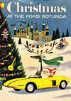 Cover for Christmas at the Rotunda (Western, 1954 series) #[nn]