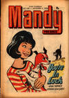 Cover for Mandy (D.C. Thomson, 1967 series) #608