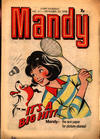 Cover for Mandy (D.C. Thomson, 1967 series) #611
