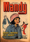 Cover for Mandy (D.C. Thomson, 1967 series) #628