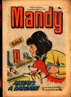 Cover for Mandy (D.C. Thomson, 1967 series) #638