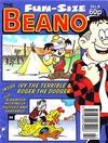 Cover for Fun-Size Beano (D.C. Thomson, 1997 series) #8