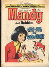 Cover for Mandy (D.C. Thomson, 1967 series) #850