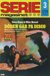 Cover for Seriemagasinet (Semic, 1970 series) #3/1979