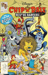 Cover Thumbnail for Chip 'n' Dale Rescue Rangers (1990 series) #11 [Direct Edition]