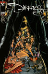 Cover for The Darkness (Image, 1996 series) #11 [Billy Tan Variant]