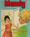 Cover for Mandy Picture Story Library (D.C. Thomson, 1978 series) #9