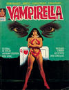 Cover for Vampirella (Publicness, 1971 series) #25